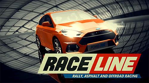Raceline captura de pantalla 1
