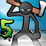 Anger of Stick 5 icono