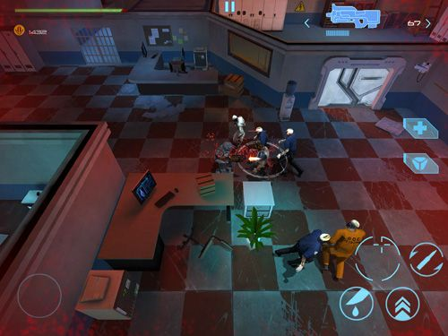 Action games: download A few days left to your phone