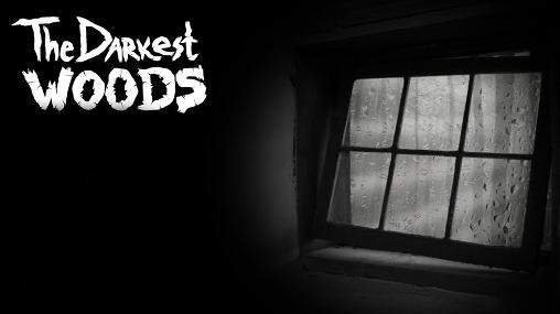 The darkest woods скриншот 1