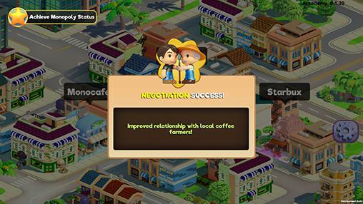 Onlinespiele Arctopia: Path to monopoly für das Smartphone