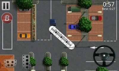 Parking Truck für Android