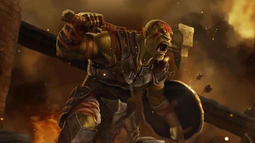 The elder scrolls: Legends für Android