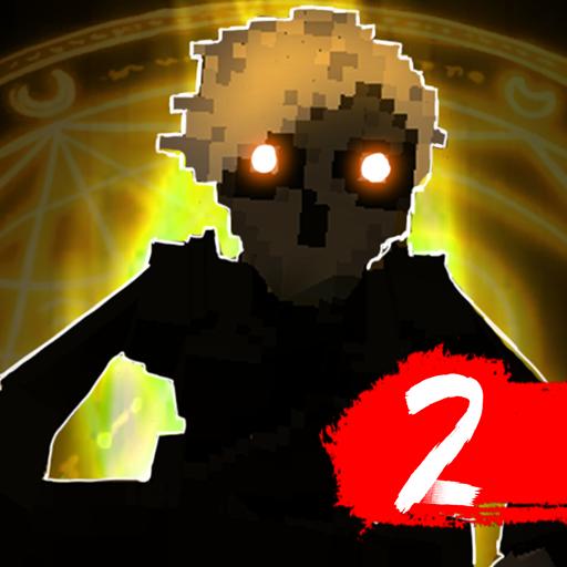 Demons Never Lie 2 - Horror adventure Symbol