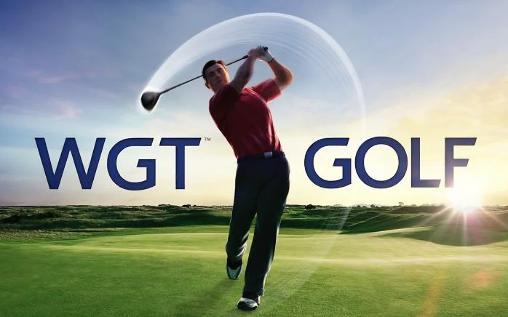 WGT golf mobile Screenshot