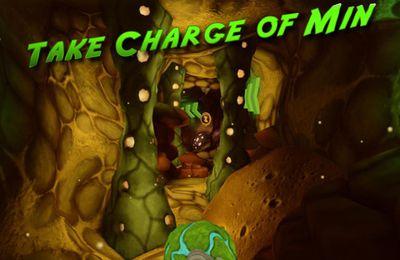 Arcade: Lade Min - Abenteuer im Weltraum auf dein Handy herunter