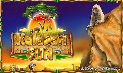 Kalahari Sun Free screenshots