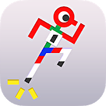 Run gun sports Symbol