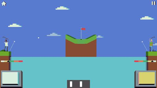 Battle golf para Android