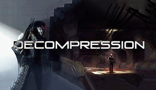 logo Dekompression