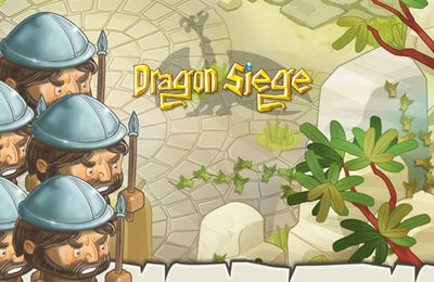 logo Dragon Siege