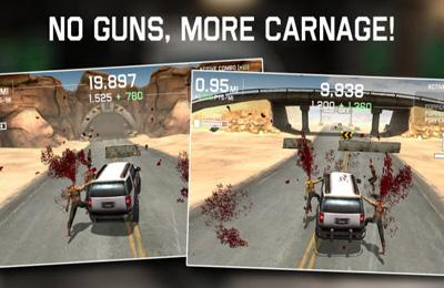 Rennspiele: Lade Zombie Autobahn: Fahrschule auf dein Handy herunter