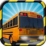 Bus Parking Simulator 3D icon