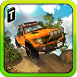 Downhill extreme driving 2017 icon