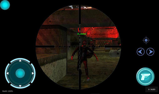 Hellraiser 3D: Multiplayer pour Android