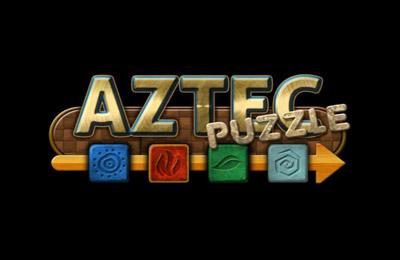 logo Aztec Puzzle