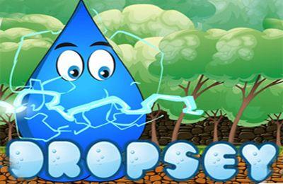 logo Tropfen