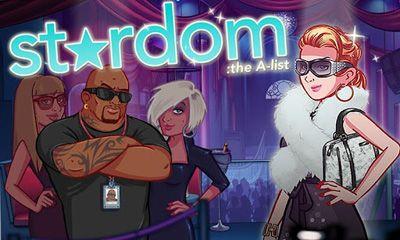 Capturas de tela de Stardom: The A-List