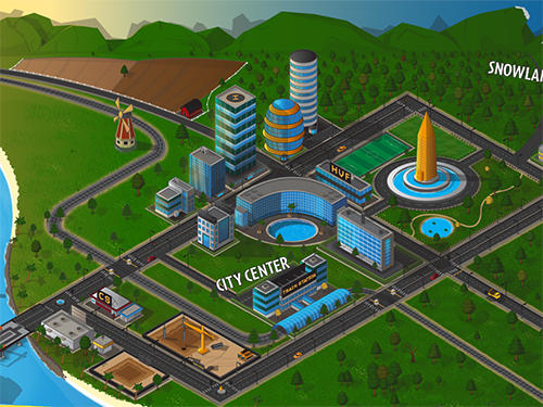 Construction city 2 para Android