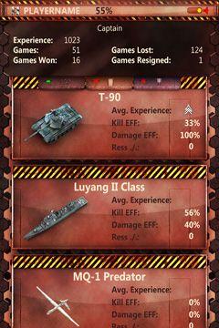Multiplayer: Lade Panzerkampf auf dein Handy herunter