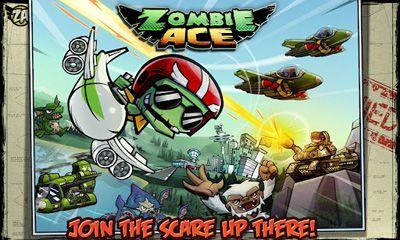 Arcade Zombie Ace für das Smartphone