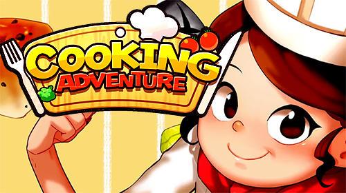 Cooking adventure screenshot 1