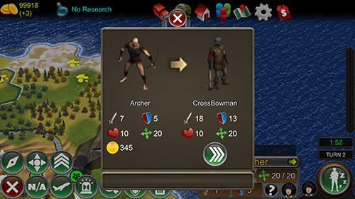 World of empires 2 Screenshot