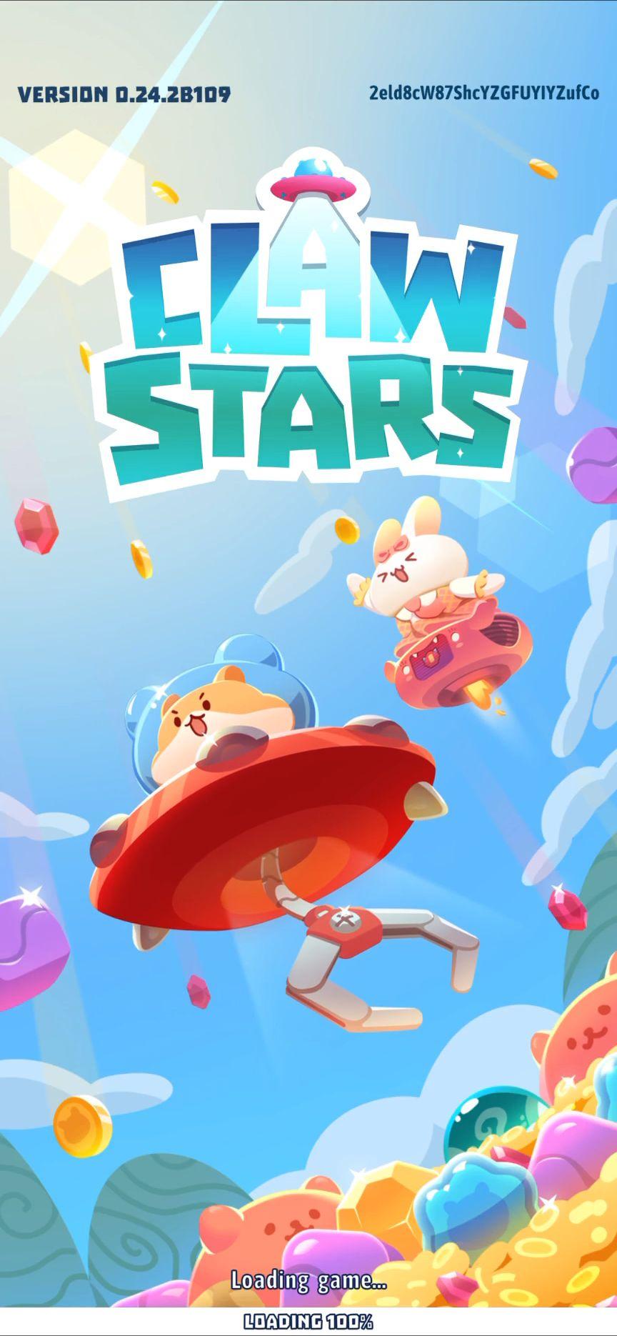 Claw Stars screenshot 1