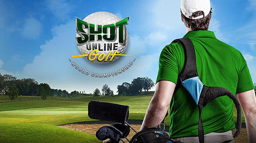 Shot online golf: World championship screenshot 1