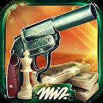Иконка Hidden objects: Gangster rebellion. Crime scene