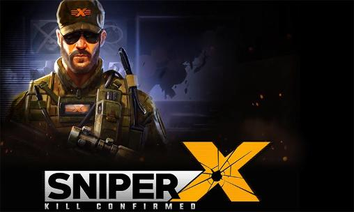 Sniper X: Kill confirmed Screenshot