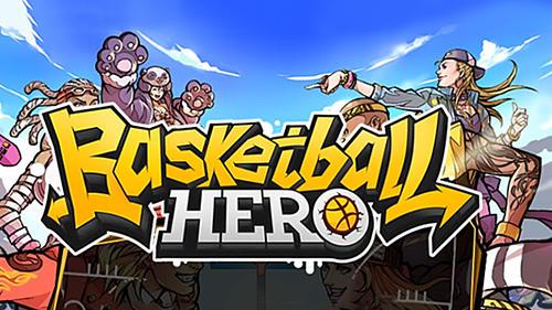 Иконка Basketball hero