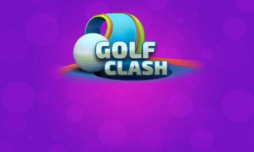 Golf clash Symbol