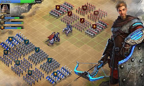 Lord of war screenshot 2