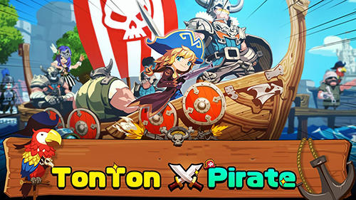 Tonton pirate Screenshot