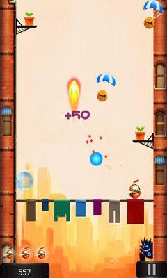 Arcade City Jump für das Smartphone