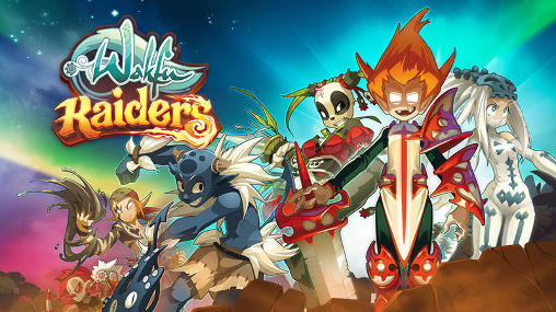 Иконка Wakfu raiders