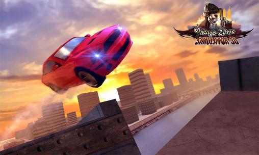 Chicago crime simulator 3D capture d'écran 1