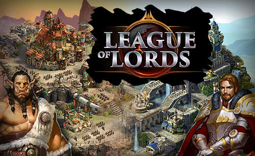 League of lords screenshot 1