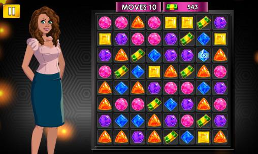 Fashion fever: Top model game для Android