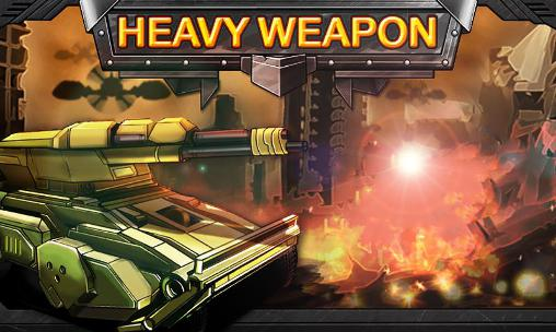 Heavy weapon: Rambo tank скриншот 1