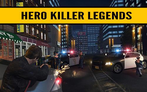 Hero killer legendsіконка