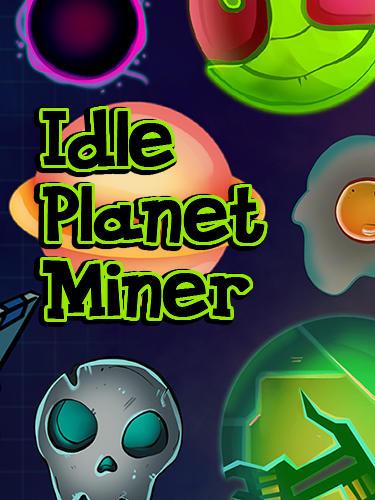 Idle planet miner screenshot 1