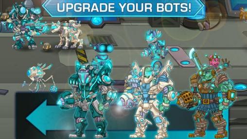 Arcade-Spiele: Lade Sternenkrieg auf dein Handy herunter