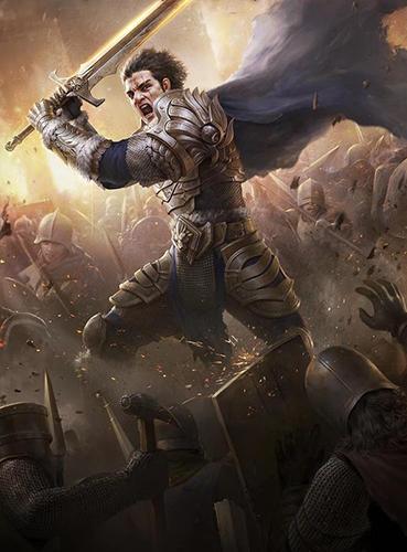 Knights creed screenshot 2