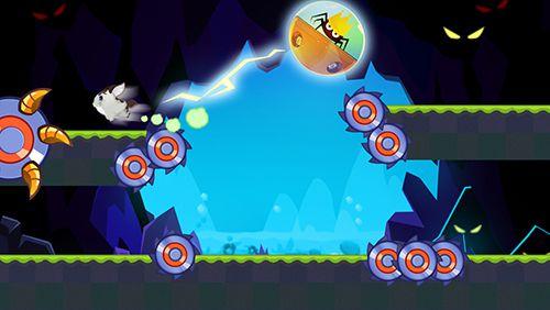 Arcade-Spiele: Lade Springe weiter auf dein Handy herunter