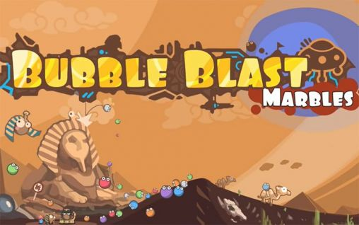 Bubble blast: Marbles capturas de pantalla