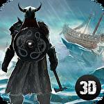 Vikings survival simulator 3D icono