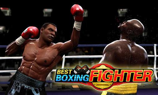 Best boxing fighter Symbol