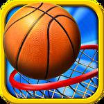 Basketball tournament icono